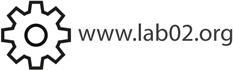 lab02.org Logo